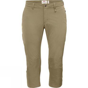 Womens Abisko Capri Trousers