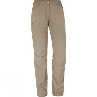 Womens Farley Zip Off Capris