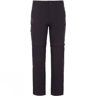 Womens Exploration Convertible Pant