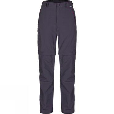 Womens Chaska Zip Off Trousers
