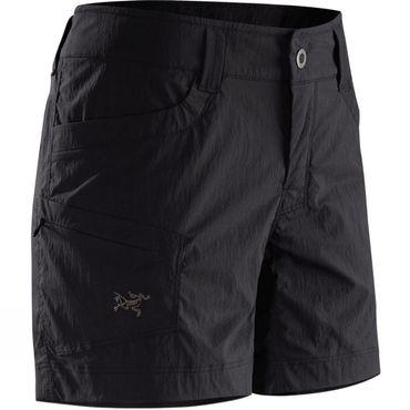 Womens Parapet Shorts