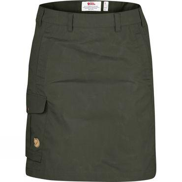 Womens Övik Skirt
