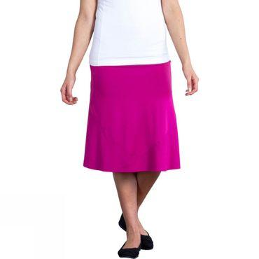 Womens Wanderlux Convertible Skirt