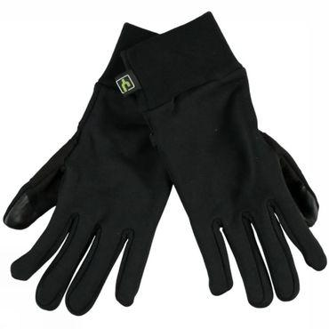 Softshell Glove with touch