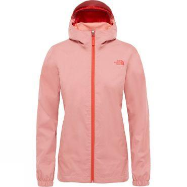 Womens Quest Jacket