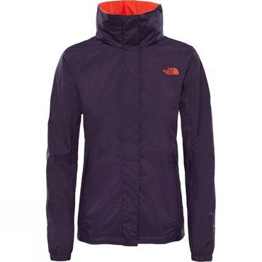 Womens Resolve 2 Jacket