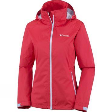 Womens Tapanga Trail Jacket