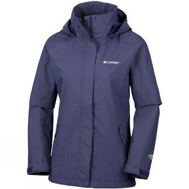Womens Trestle Trail Hooded Jacket
