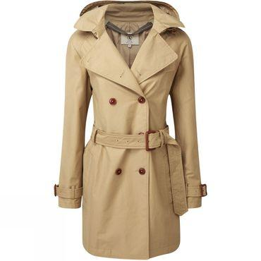Womens Attalea Coat