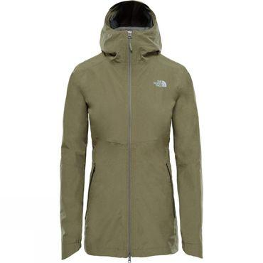 Womens Hikesteller Parka Shell Jacket