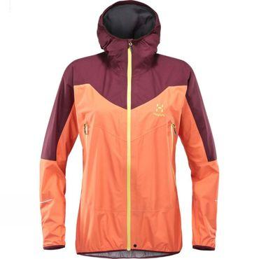 Womens L.I.M Comp Jacket