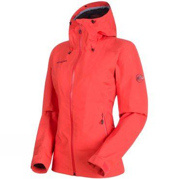 Womens Convey Tour HS Hooded Jacket