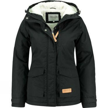 Womens Highland Winter Insulated Jacket