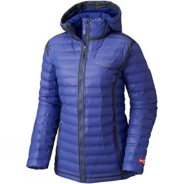 Womens OutDry Ex Gold Down Jacket