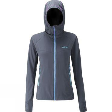 Womens Alpha Flux Jacket