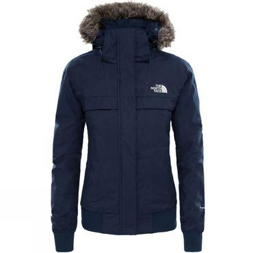 Womens Cagoule ThermoBall Bomber Jacket