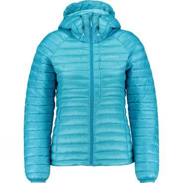 Womens Pacer Hybrid Insulated Jacket