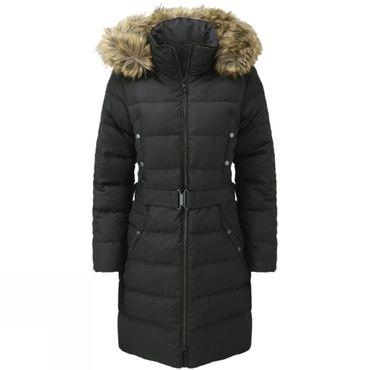 Womens Rigdown Long Jacket