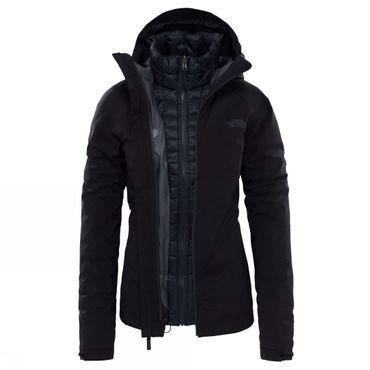 Womens Thermoball Triclimate Jacket