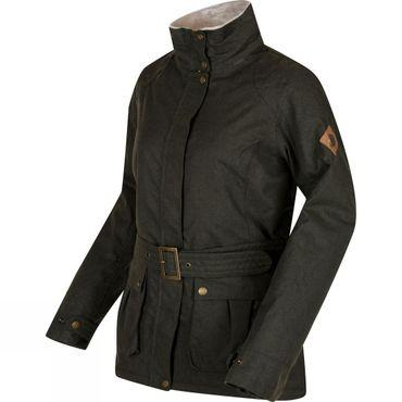 Womens Laurissa Jacket