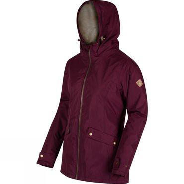 Womens Brienna Jacket