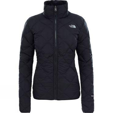 Womens Zip-In Reversible Down Jacket