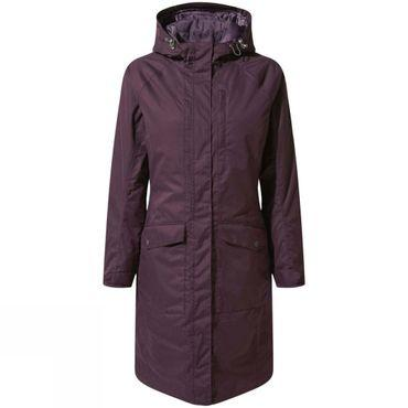 Womens Mhairi Jacket