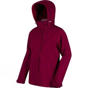 Womens Calyn Str 3-in-1 Jacket