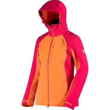 Womens Carletta II 3-in-1 Jacket