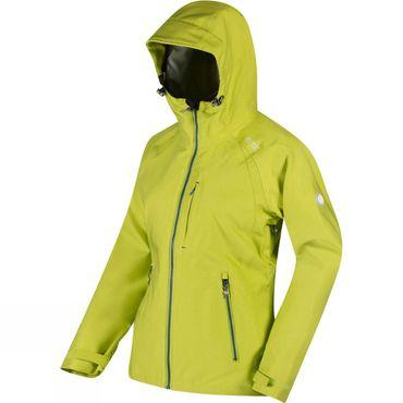 Womens Louisiana III 3-in-1 Jacket