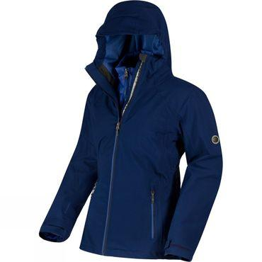 Womens Wentwood II 3-in-1 Jacket