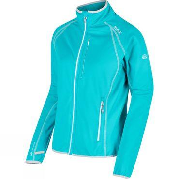 Womens Abney III Softshell Jacket
