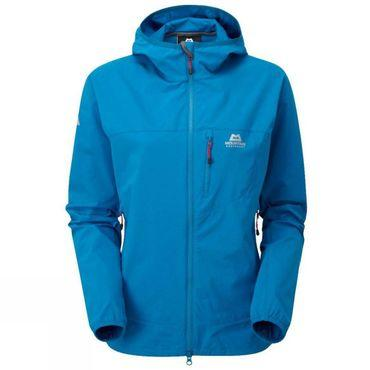 Womens Echo Hooded Jacket