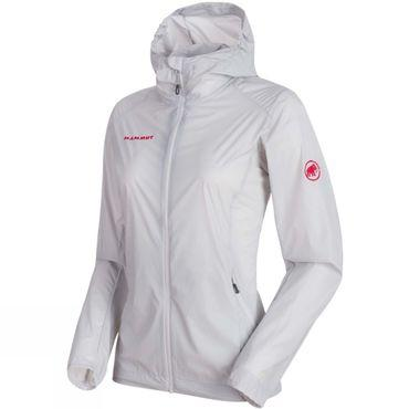 Womens Runbold WB Hooded Jacket