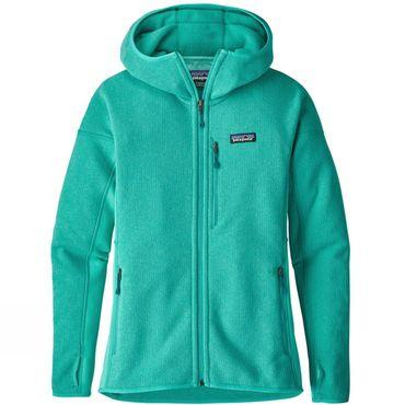 Womens Performance Better Sweater Hoody