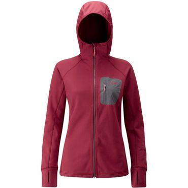 Womens Superflux Hoody