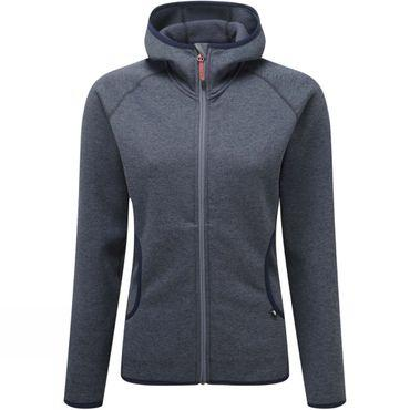 Womens Lantern Hooded Jacket