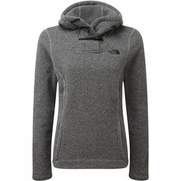 Crescent Hooded Pullover