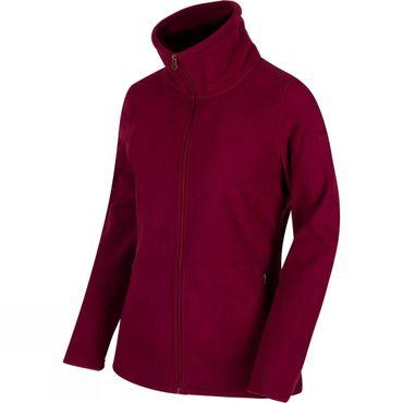Womens Cathie III Full Zip Fleece