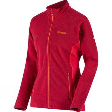 Womens Tafton Full Zip Fleece