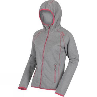 Womens Raisby Full Zip Fleece