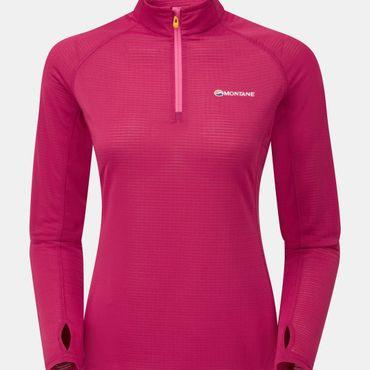 Womens Allez Micro Pull-On