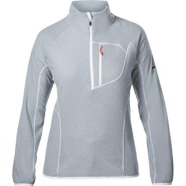 Womens Spectrum Micro 2.0 Half Zip Fleece