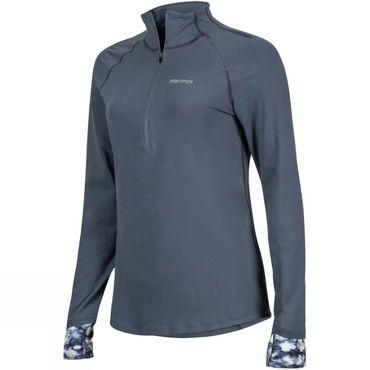 Womens Excel 1/2 Zip Top