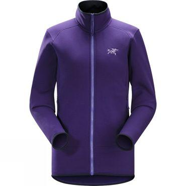 Womens Kyanite Polartec Powerstretch Jacket