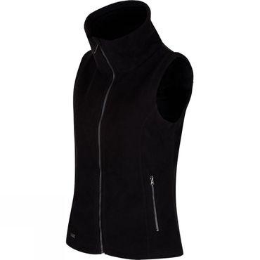 Womens Bertina Fleece Gillet