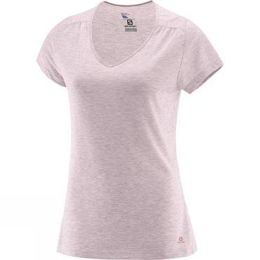 Womens Ellipse Short Sleeve Tee