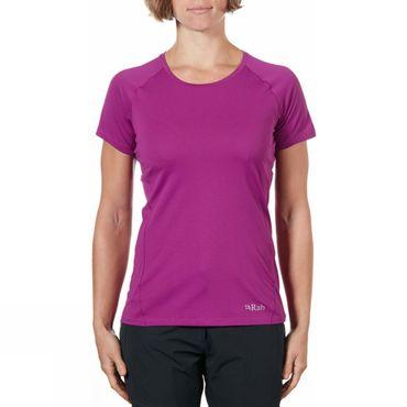 Womens Force Short Sleeve Tee