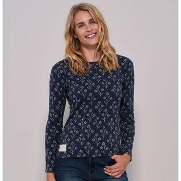 Womens Sprig Long Sleeve Tee