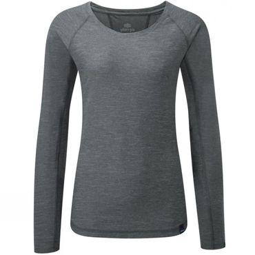 Womens Rinchen Long Sleeve Tee